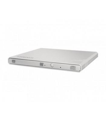 Nagrywarka DVD -/+ R/RW Lite-On eBAU108 (biała)