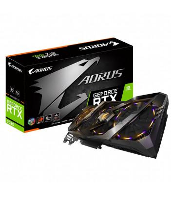 Gigabyte GeForce RTX 2080 AORUS 8G 8GB