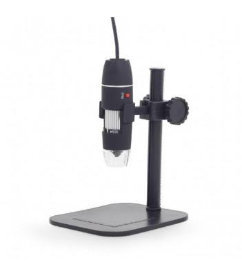 Mikroskop USB 500x Gembird