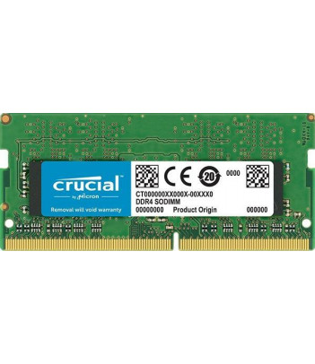 Pamięć RAM Crucial 16GB DDR4 2400MHz