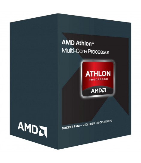Procesor AMD Athlon X4 840 (4M Cache, 3.10 GHz)