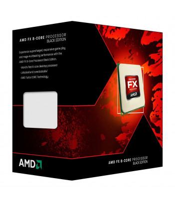 Procesor AMD X8 FX-8300 (8M Cache, 3.30 GHz)