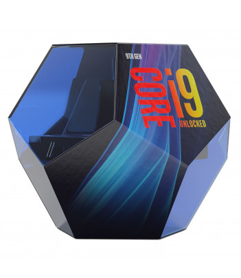 Procesor Intel® Core™ i9-9900K (16M Cache, 3.60 GHz)