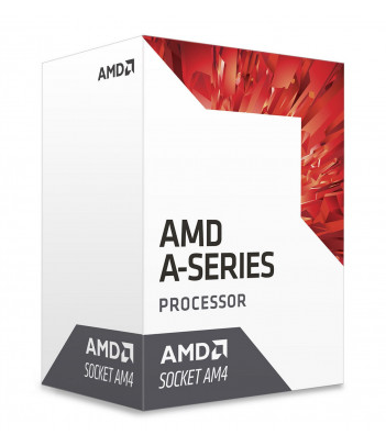 Procesor AMD A12 9800E (2M Cache, 3.10 GHz)