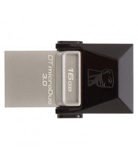 Pamięć USB 3.0 Kingston DataTraveler microDUO 16GB
