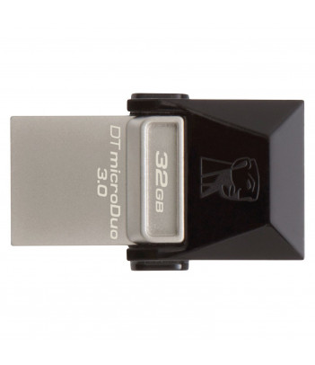 Pamięć USB 3.0 Kingston DataTraveler microDUO 32GB