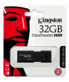 Pamięć USB 3.0 Kingston DataTraveler 100 G3 32GB
