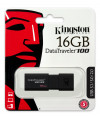 Pamięć USB 3.0 Kingston DataTraveler 100 G3 16GB