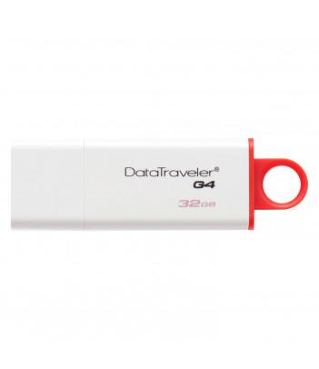 Pamięć USB 3.0 Kingston DataTraveler G4 32GB