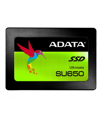 Dysk SSD ADATA Ultimate SU650 120GB