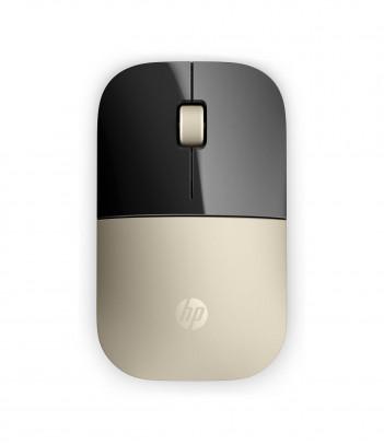Mysz HP Z3700 (czarno-złota)