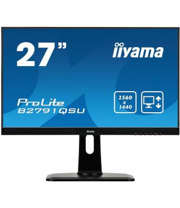 "iiyama 27"" TN ProLite B2791QSU-B1"