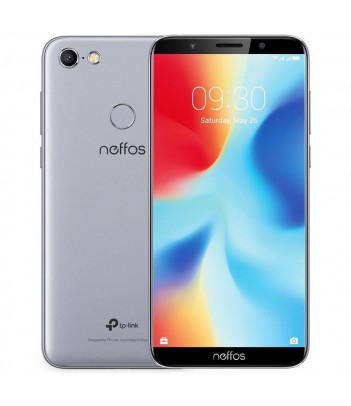 """Telefon TP-Link Neffos C9A 5.45"""" 16GB (szary)"""