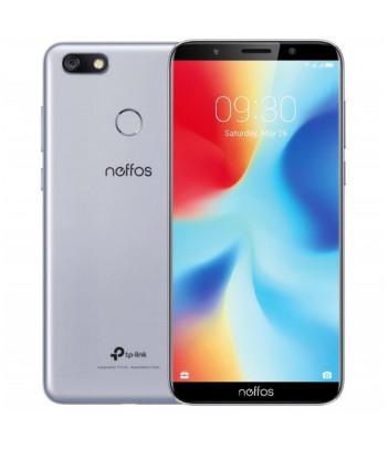 "Telefon TP-Link Neffos C9 5.99"" 16GB (szary)"