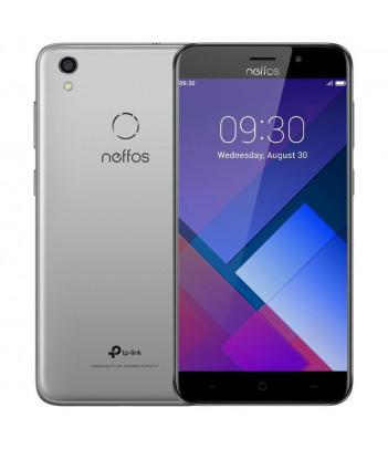 "Telefon TP-Link Neffos C7 5.5"" 16 GB (szary)"