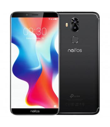 """Telefon TP-Link Neffos X9 5.99"""" 32GB (czarny)"""