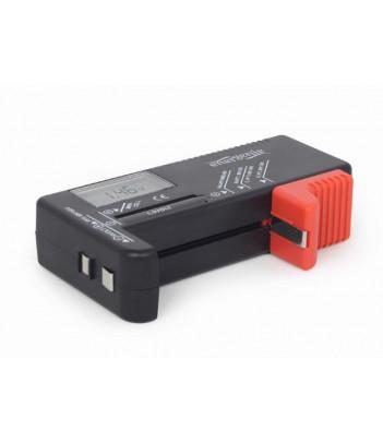Tester baterii Gembird