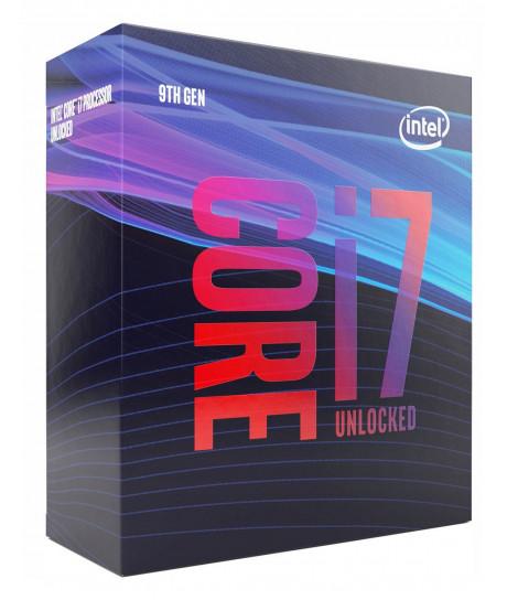 Procesor Intel® Core™ i7-9700K (12M Cache, 3.60 GHz)