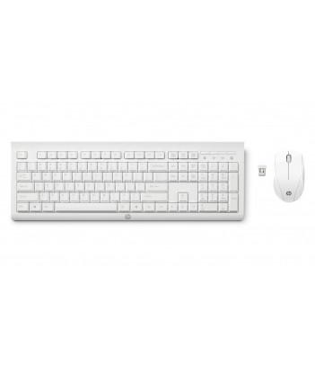 Zestaw bezprzewodowy klawiatura i mysz HP C2710