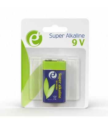 Bateria alkaliczna EnerGenie EG-BA-6LR61-01 6LR61 9V (1 szt.)