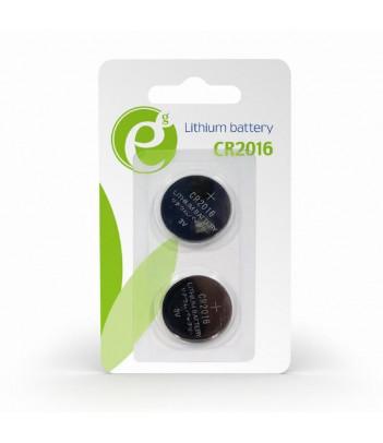 Bateria litowa EnerGenie EG-BA-CR2016-01 CR2016 3V (2 szt.)