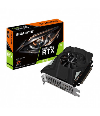 Gigabyte GeForce RTX 2070 Mini ITX 8GB