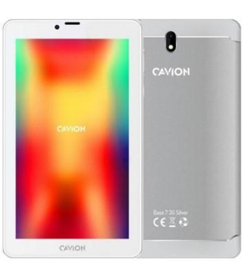 """Tablet Cavion Base 7"""" 8GB (srebrny)"""
