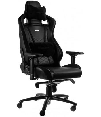 Fotel dla gracza Noblechairs EPIC (czarny)
