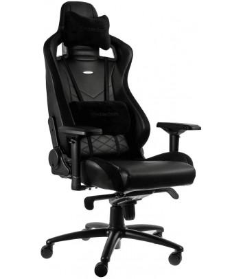 Fotel dla gracza Noblechairs HERO (czarny)