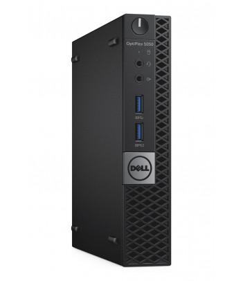 Komputer DELL OptiPlex 5050VDT MFF + klawiatura i mysz