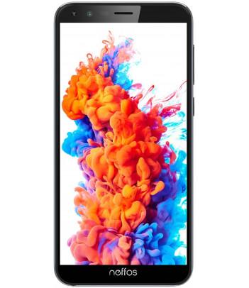 "Telefon TP-Link Neffos C5 Plus 5.34"" 16GB (szary)"