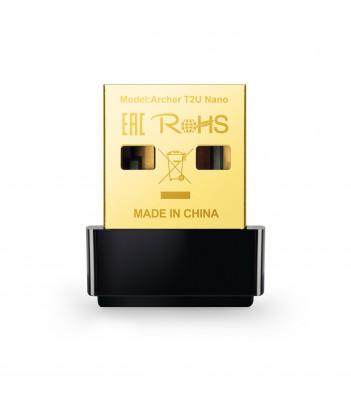 Karta sieciowa USB TP-Link Archer T2U Nano
