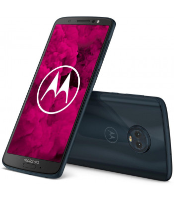 "Telefon MOTOROLA Moto G6 5.7"" 32GB (granatowy)"