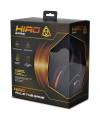 Słuchawki gamingowe HIRO Bragi
