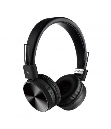 "Słuchawki Gembird ""Kyoto"" BHP-KIX-BK (czarne)"