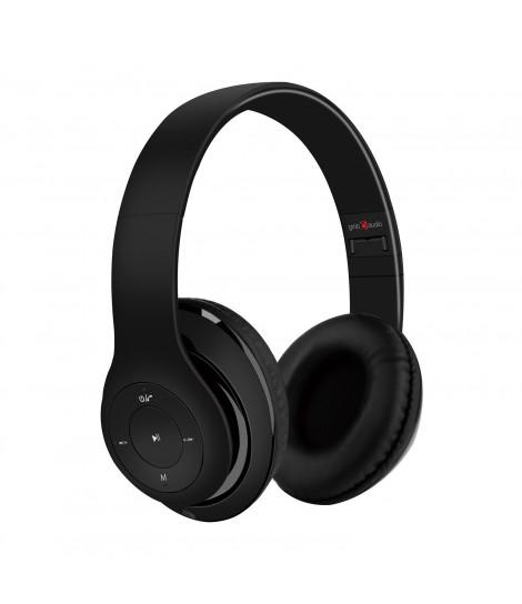 "Słuchawki Gembird ""Milano"" BHP-MXP-BK (czarne)"