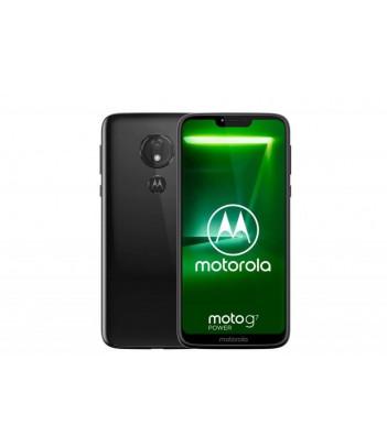 "Telefon MOTOROLA Moto G7 Power 6.2"" 64GB (czarny)"