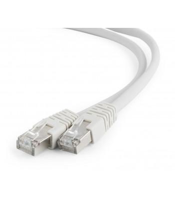 Kabel sieciowy SFTP Gembird PP6A-LSZHCU-20M kat. 6A, Patch cord RJ-45 (20 m)