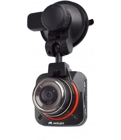 Wideorejestrator Mikavi PQ1 GPS