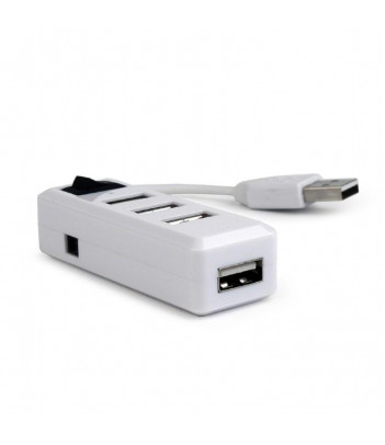 Hub USB 2.0 Gembird UHB-U2P4-21