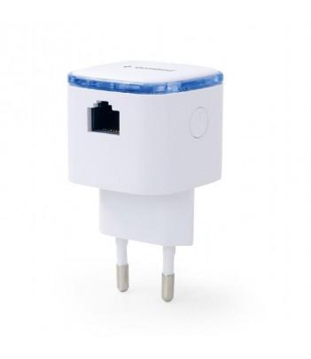 Wzmacniacz sygnału WiFi Gembird WNP-RP300-02 300Mb/s (biały)