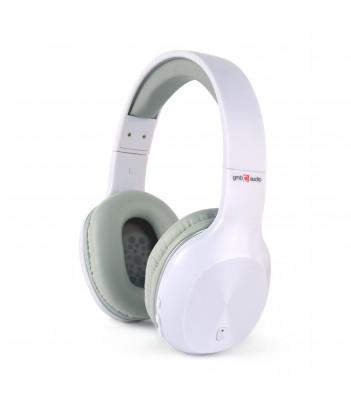 """Słuchawki Gembird """"Miami"""" BHP-MIA-W (białe)"""