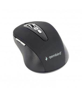 Mysz Gembird MUSWB-6B-01 (czarna)