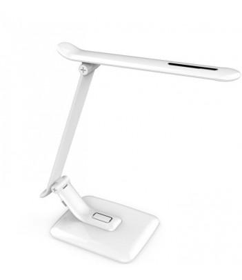 Lampka biurkowa LED Platinet PDL70 (biała)