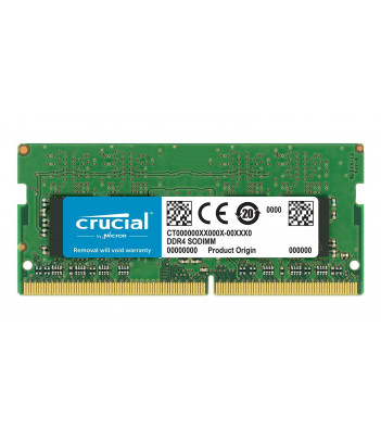 Pamięć RAM Crucial 16GB DDR4 2666MHz
