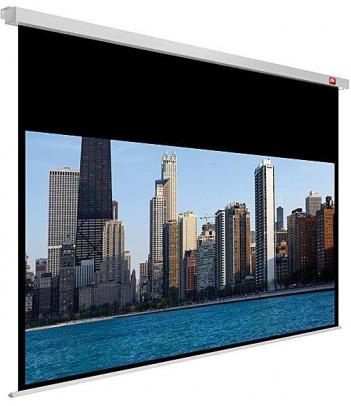 Ekran ścienny ręczny Avtek Video PRO 240