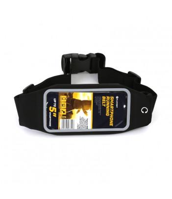 "Pas do biegania na smartfona 5"" Platinet PWB03B (czarny)"