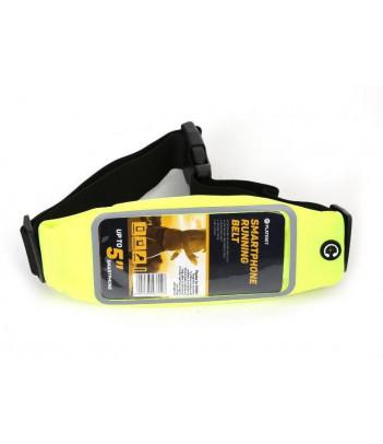"Pas do biegania na smartfona 5"" Platinet PWB03G (zielony)"