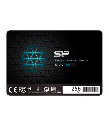 Dysk SSD Silicon Power Ace A55 256GB