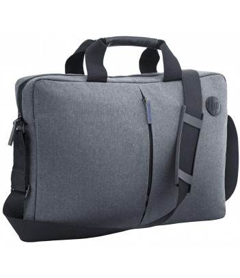 "Torba HP Essential do notebooka 15.6"" (szara)"